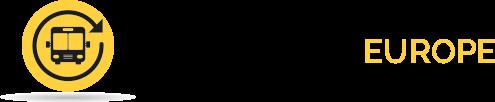 Charter Bus Europe Logo